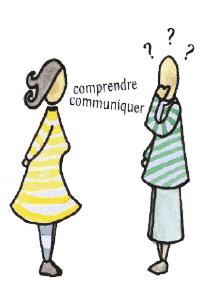 comprendre / communiquer